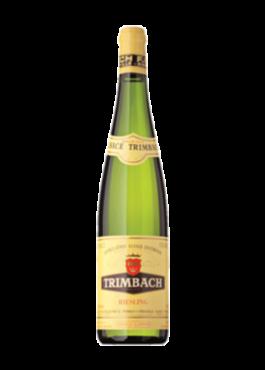 Imagen Botella de Vino Riesling, Trimbach, Francia