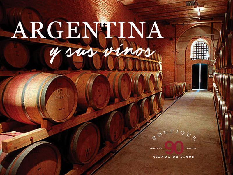 Argentina & sus vinos