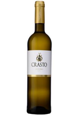 Imagen Botella de Vino Crasto Blanco, Quinta do Crasto, Portugal