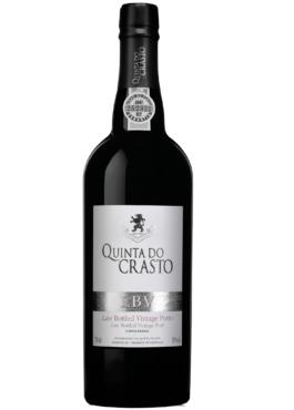 Imagen Botella de Vino L.B.V., Quinta do Crasto, Portugal